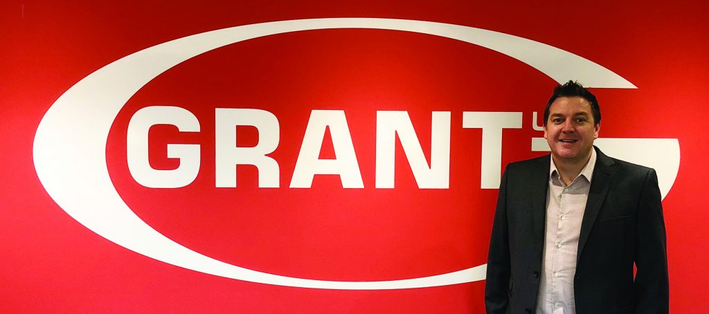 Grant UK appoints Renewables Manager