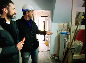Grant UK supports DIY SOS: The Big Build
