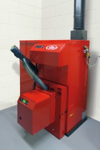 Biomass boilers: an excellent business opportunity for heating engineers