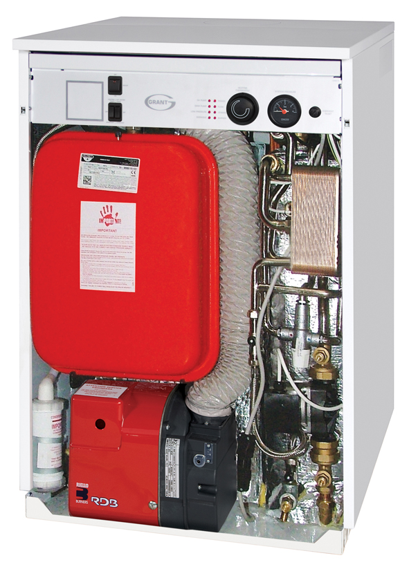 Vortex Combi upgrade saves installers time and money
