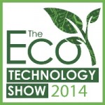 Exhibiting at Brighton's Eco Technology Show