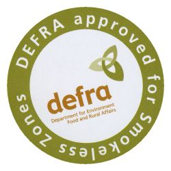 DEFRA approves Grant Spira under Clean Air Act