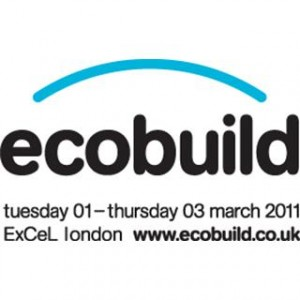See Grant at Ecobuild 2011