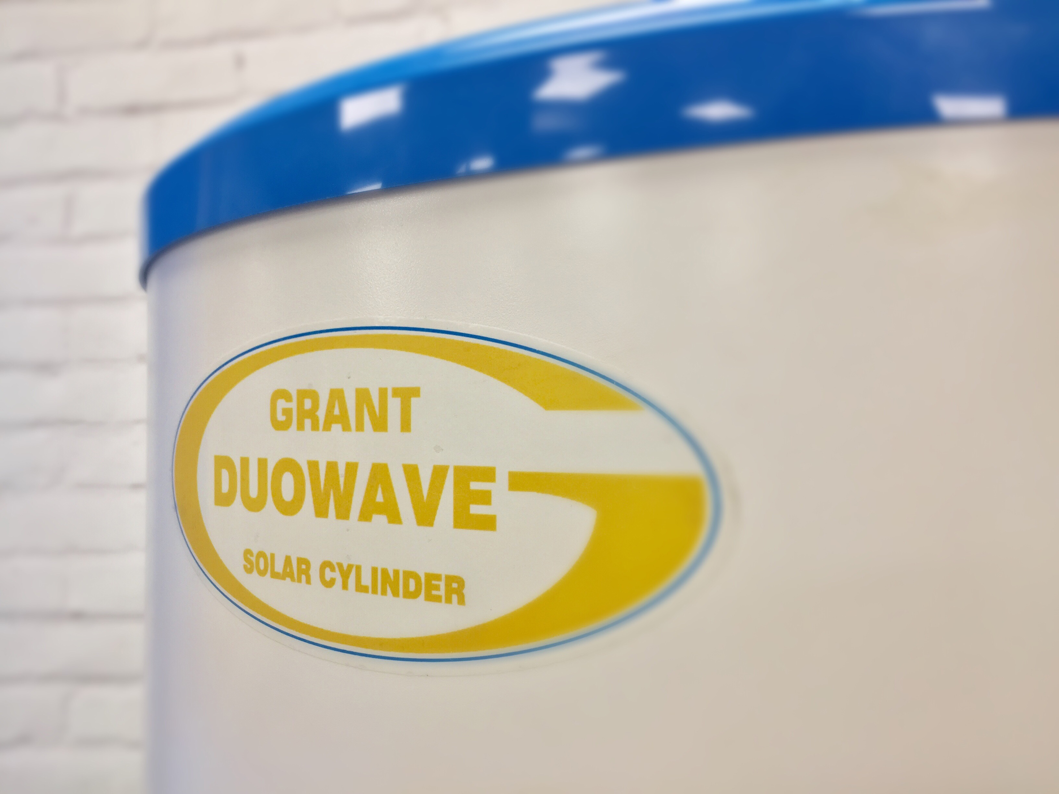 Grant DuoWave Cylinders | Grant UK
