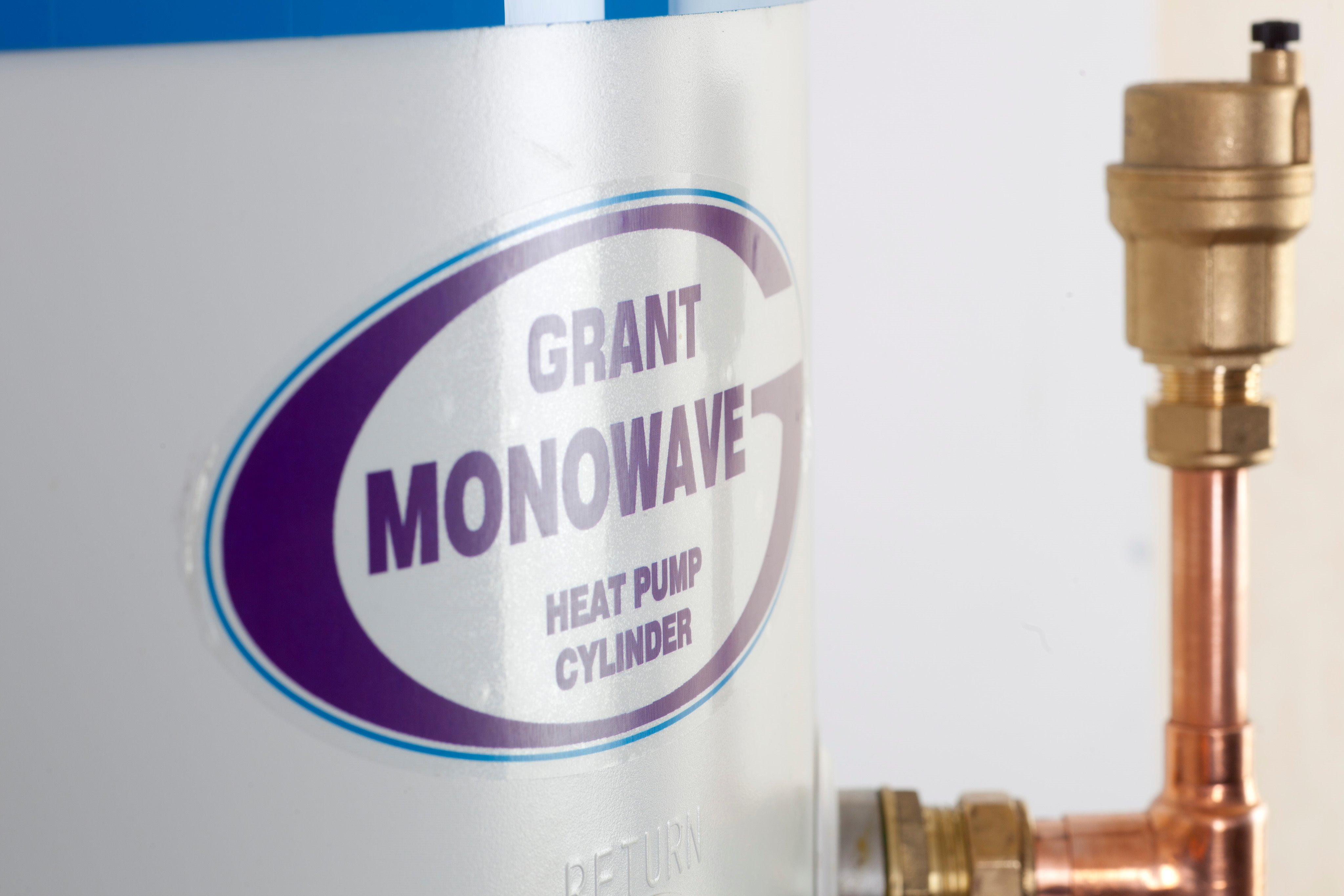 Grant High Performance Wave Cylinders