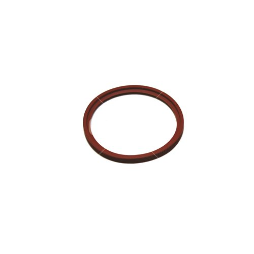 Red flue seal