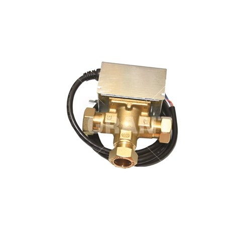 3 port motorised valve (22mm)