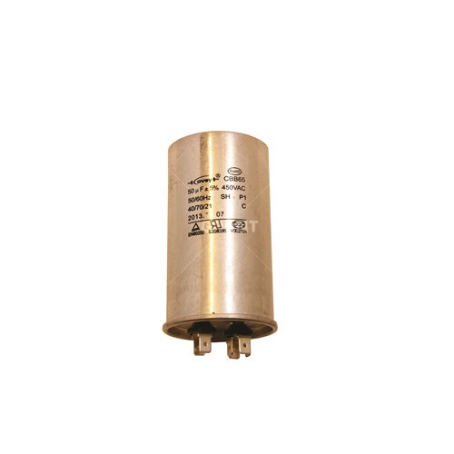 50UF Power Capacitor