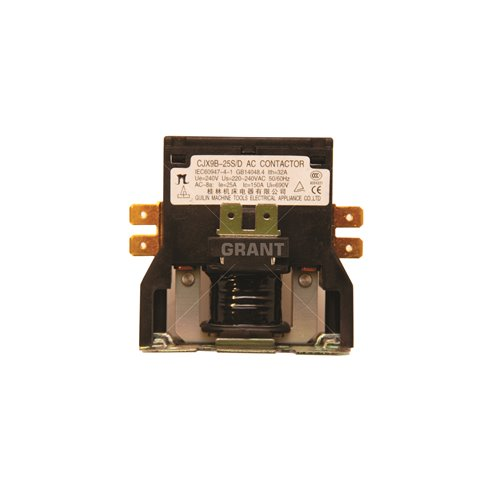 Immersion Contactor 16A