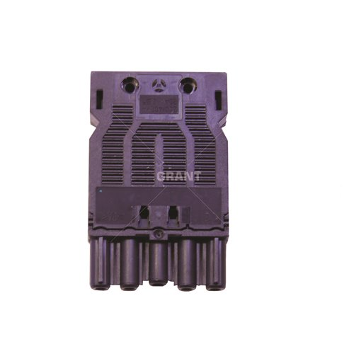 Control Panel Female 5 Pin Plug