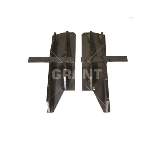 Bottom Baffle Set