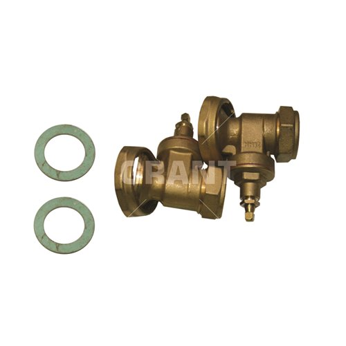 Pump Valve Pair (28mm)