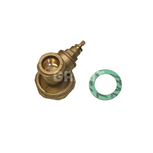 Pump Isolation Valve (22mm)