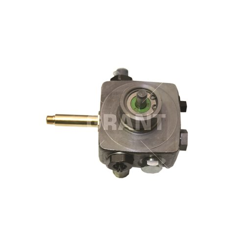 Valve Oil Pump Solenoid