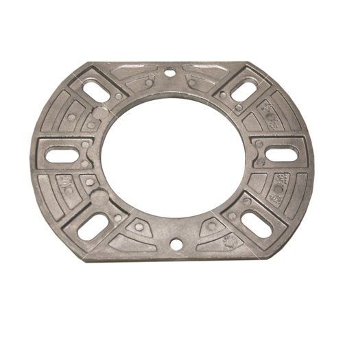 Thin Mounting Flange