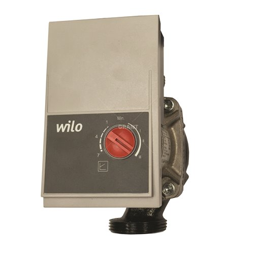 Wilo HE Circulating Pump (7m)