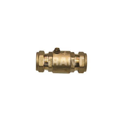 Non-Return Check Valve (22mm)