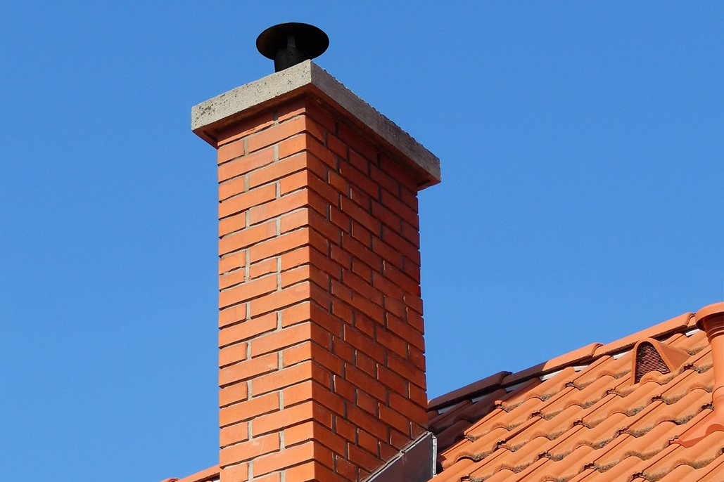 EZ-Fit Vertical conventional flues (Orange System)
