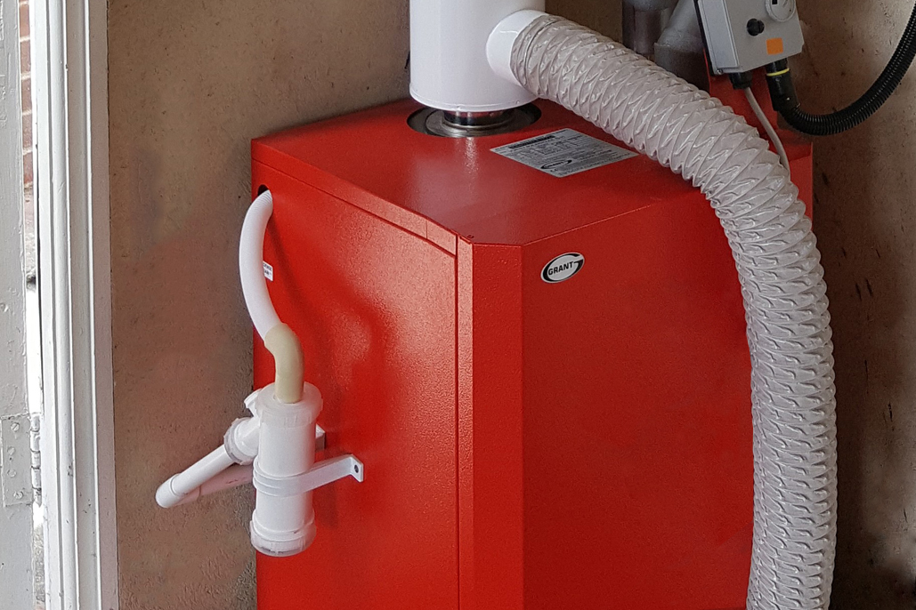 Grant Combi Oil Boiler Wiring Diagram:  Grant UKrh:grantuk.com,Design
