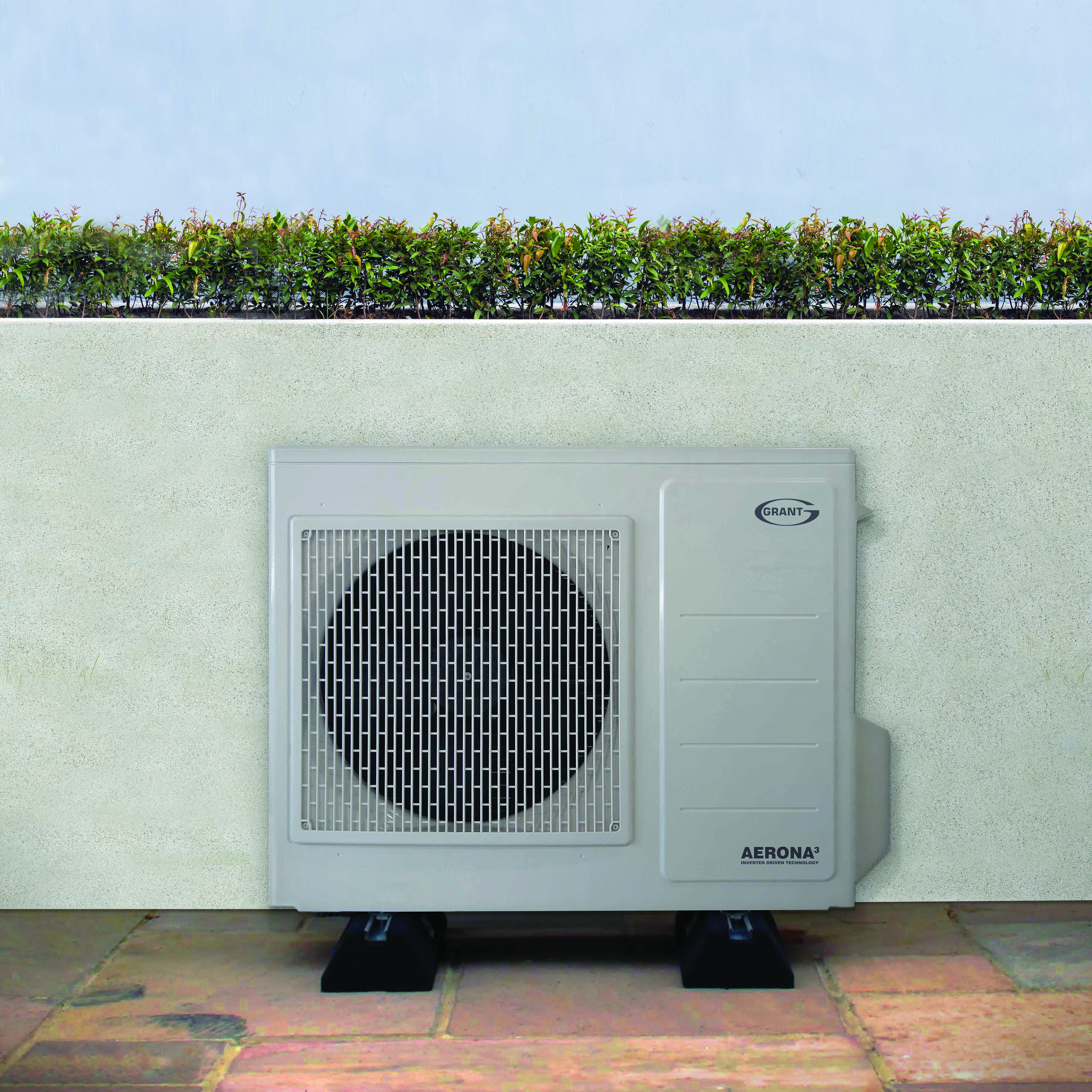 Air Source Heat Pump metering requirements for Domestic RHI Scheme