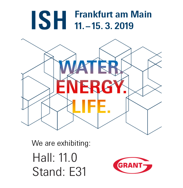 Grant Engineering returns to ISH 2019