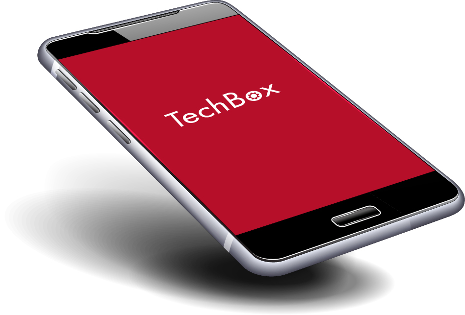 Grant TechBox app is now better than ever before!