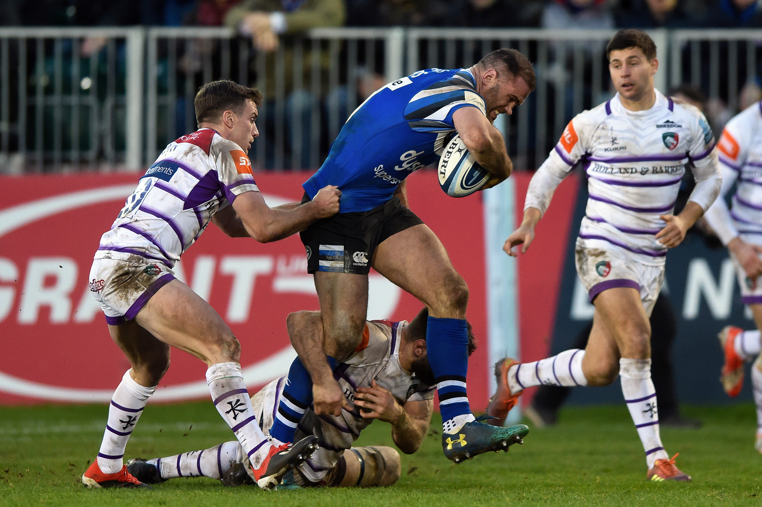 Grant UK continues long-term partnership with Bath Rugby