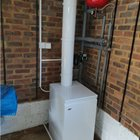 A Grant VortexBlue proves to be the ideal boiler replacement for a property in Berkshire