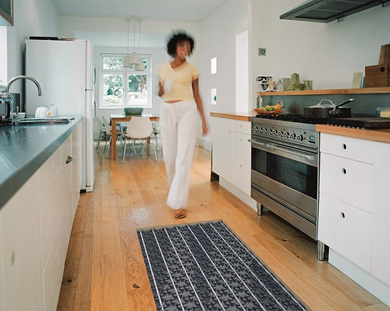 Getting to know underfloor heating [Part Two]