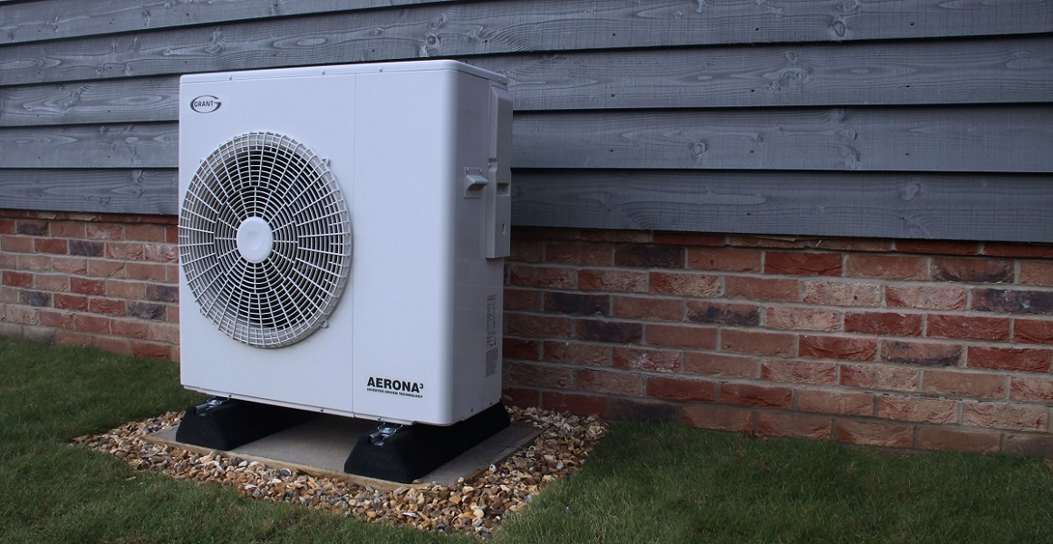 The importance of Blygold treatment for air source heat pumps