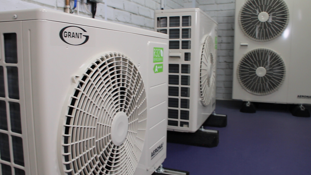 Why size does matter when it comes to heat pumps